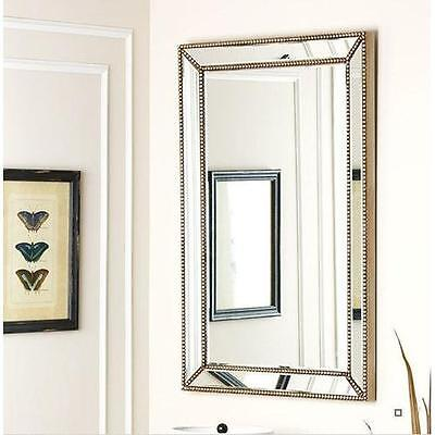 Chelmsford Rectangle Wall Mirror House of Hampton FREE SHIPPING (BRAND NEW)