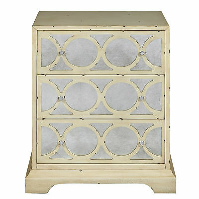 Moore 3 Drawer Chest One Allium Way FREE SHIPPING (BRAND NEW)