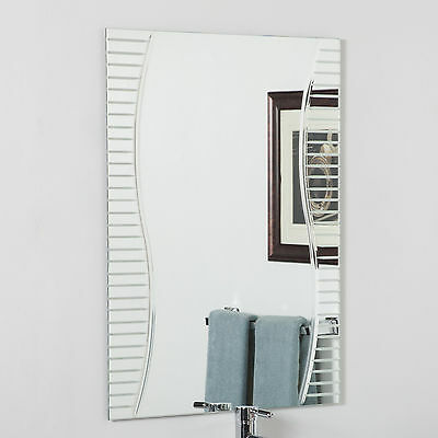 Modern Wall Mirror Wade Logan FREE SHIPPING (BRAND NEW)