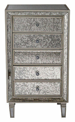 5 Drawer Accent Chest Heather Ann FREE SHIPPING (BRAND NEW)