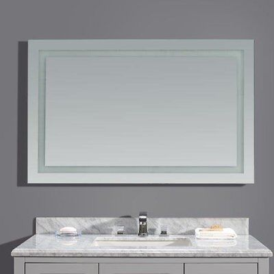 Jovian LED Mirror Ove Decors FREE SHIPPING (BRAND NEW)