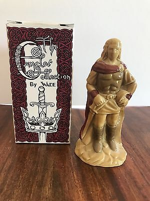 Wade Whimsie Figure Lancelot The Camelot Collection