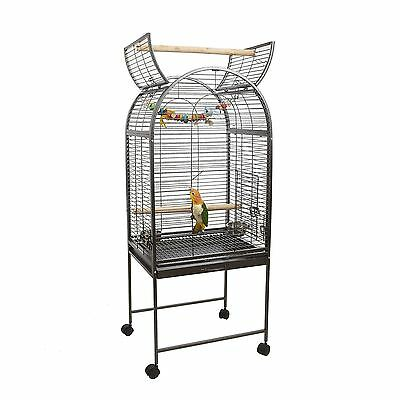 Skyline Stamford 1 Parrot Cage - Next Day Delivery