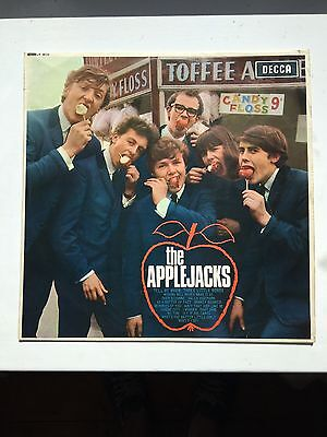 The Applejacks Vinyl LP - Decca LK4635