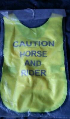 Hi - Viz Tabard -  Yellow - Child.