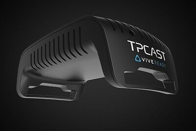 HTC TPcast  free shiping worldwide, Ready to ship within one day.