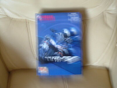 Yzf R1 Yamaha Die Cast Model New In Box