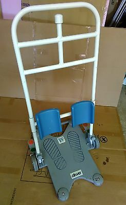Drive medical Sit To Standing Transfer Aid System Patient Turner