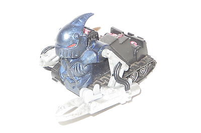 house robot wars bbc 2000 sir killalot friction toy - excellent