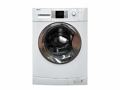 Beko WM7043CW 7kg 1400rpm Washing Machine, White - 3089614