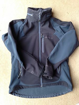 Sprayway Soft shell Women's Size 12 Silverbolt