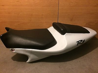 Yamaha Yzf 1000 R1 4Xv Front Rear Seat Unit Race Track Streetfighter 1998 1999
