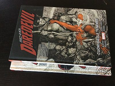 Marvel Now Collection Daredevil Sequenza 1 2 - Panini Italia Prima Stampa