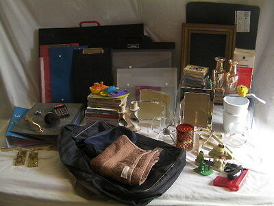 Car Boot Job Lot Collection  Of Mixed Items