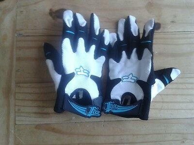 womens fox racing gloves