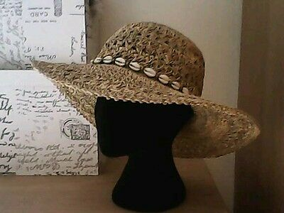 Quality Sun Hat by Tropical Trends