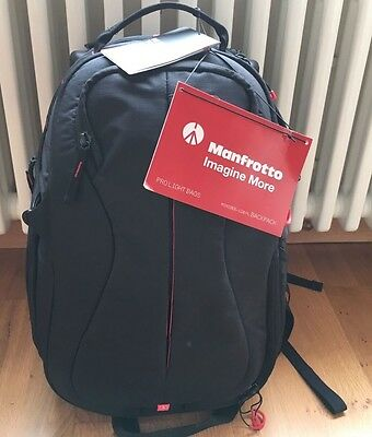 Manfrotto Mini Bee 120 PL Pro Light Backpack
