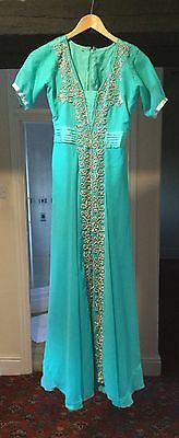 Bollywood Style Theatrical Stage Dress