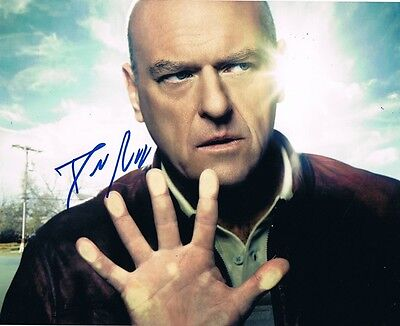DEAN NORRIS pre signed  - Under the Dome   SCRIPT SCREENPLAY   PILOT  62 PAGES