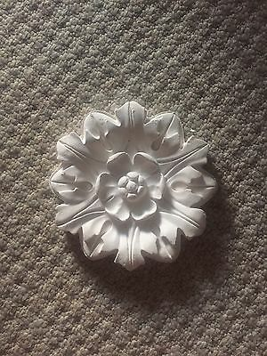 Plaster Ceiling Rose Hand Made