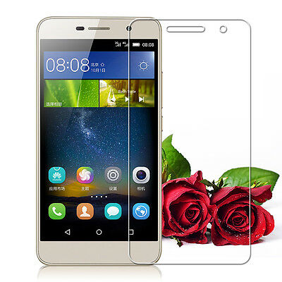 REAL TEMPERED GLASS FILM LCD SCREEN PROTECTOR For Huawei Enjoy 5