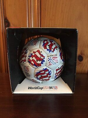 1994 World Cup USA Mini Soccer Ball Officially Licensed Product