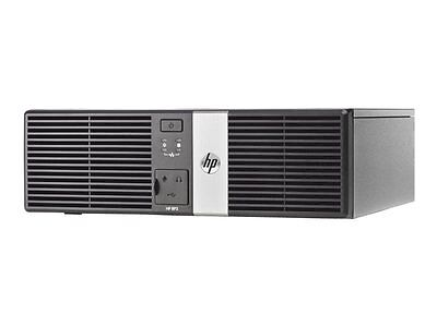 HP RP3 Retail System Model 3100 (D3J33UT#ABA) ULTRA SLIM DESKTOP
