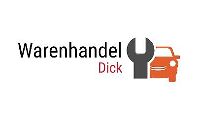 KRAFT AUTOMOTIVE Bremstrommel 6060160