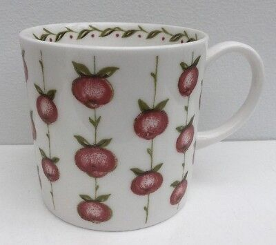 Susie Cooper Apple Gay Coffee Cup Can