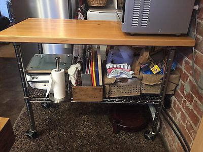 Kitchen / Work Bench