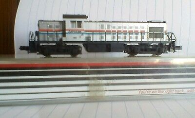 n scale NEW KATO AMTRAK RS1 MADE IN JAPAN FOR ATLAS_