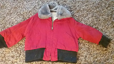 Vintage childs jacket, from the early 1960's
