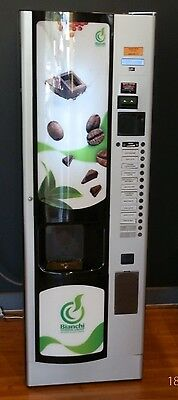 Coffee Vending Machine (BIANCHI)