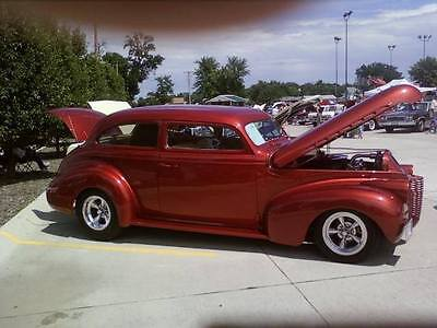 1940 Chevrolet Other Custum 1940 Chevy Street Rod