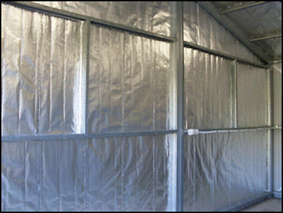 Shed insulation premium quality