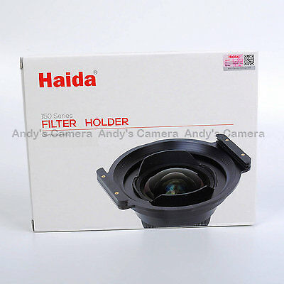 Haida 150mm Filter Holder For Sigma 12-24mm f/4 DG HSM Art Lens 12-24 f4
