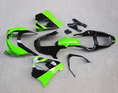 ABS Fairing Bodywork Set Fit For Kawasaki Ninja ZX9R ZX-9R 1998-1999 Motorcycle
