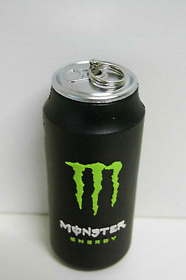 Monster Energy Drink Dose - USB Stick - Seltener Werbeartikel