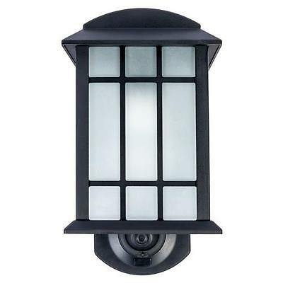 Maximus 1-Light Outdoor Wall Lantern Jiawei Technology FREE SHIPPING