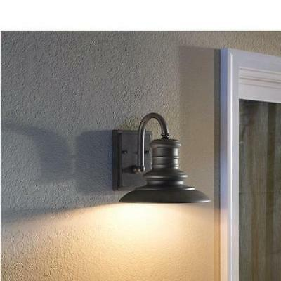 Colunga 1-Light Outdoor Barn Light Brayden Studio FREE SHIPPING (BRAND NEW)
