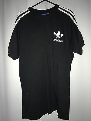 Adidas Originals / Unisex / Ladies / Mens / Tshirt / Size UK Large / Top / Shirt