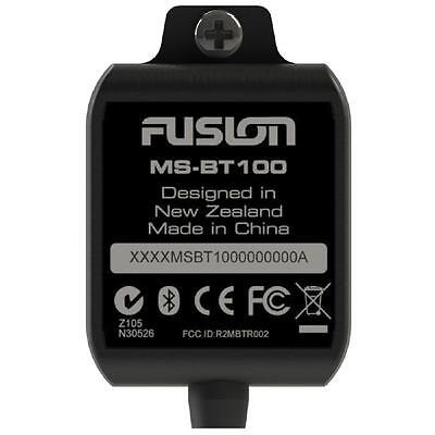FUSION MS-BT100 Bluetooth Dongle - Live Audio Streaming/Media Device Control