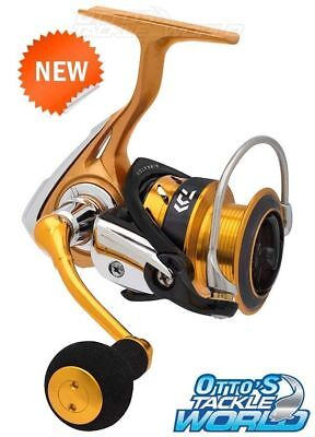 Daiwa Aird X Spinning Fishing Reels (All Models) BRAND NEW @ Otto's Tackle World