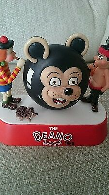 Robert harrop beano and dandy the beano book front cover 1965 limited edition