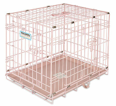 Provalu 2 Door Pet Crate Precision Pet FREE SHIPPING (BRAND NEW)