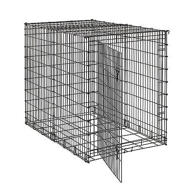 Big Dog Crate Midwest Homes For Pets FREE SHIPPING (BRAND NEW)
