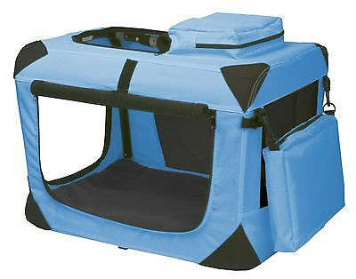 Home' n Go Generation II Deluxe Portable Soft Extra Small Pet Crate Pet Gear