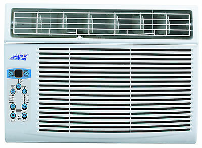 Window 12,000 BTU Window Air Conditioner with Remote Arctic King FREE SHIPPING
