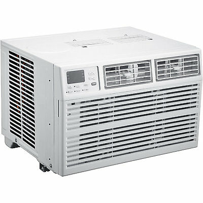 15,000 BTU Energy Star Window Air Conditioner with Remote TCL FREE SHIPPING