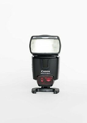430EX II Speedlite TTL Shoe-Mount Flash